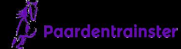 Logo Paardentrainster